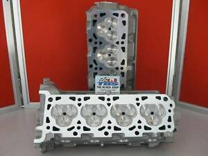NEW Stage 3 CNC Ford 4.6L 3 valve Cylinder Heads 05-2010 Mustang