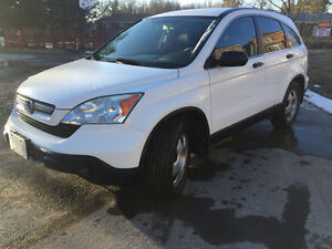 2008 Honda CR-V LX SUV, Crossover *ACCIDENT FREE , WITH REMOTE S