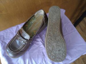 Aldo Brown Shoes