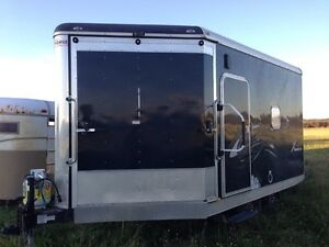 2012 mirage 2 place trailer OBO
