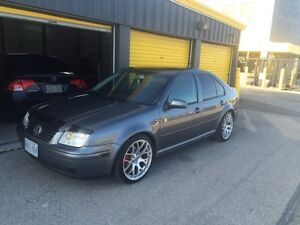 2003 VW Jetta 1.8 Turbo