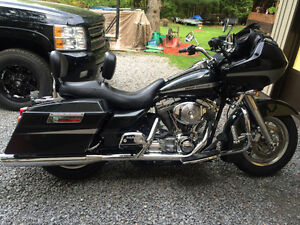 2005 Mint condition Harley