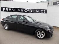 2012 BMW 3 Series 2.0 320d EfficientDynamics BluePerformance 4dr