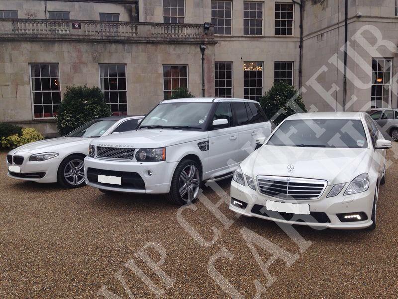 Prom Cars Wedding Car Hire Chauffeur Mercedes E Class Rolls
