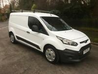 Ford Transit Connect 1.6TDCi ( 115PS ) 210 L2 (2015) LWB