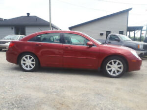 CHRYSLER SEBRING TOURING 2009 139000KM 2995$