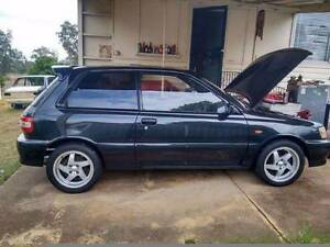 Toyota Starlet GT ep82 Merriwa Upper Hunter Preview