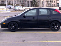 2004 Ford Focus 2.0 L Bicorps 112000 km