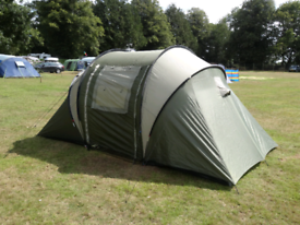 OZZIE 2x2 tent | in Bournemouth, Dorset | Gumtree