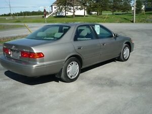 2000 Toyota Camry Familiale
