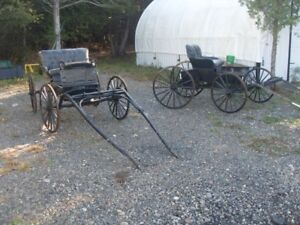 open buggy