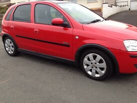 Corsa 12 twinport in great condition