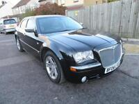 2006 CHRYSLER 300C 3.0CRD V6 AUTOMATIC DIESEL