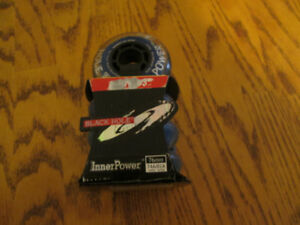 New Inner Power 76mm Skateboard Wheels