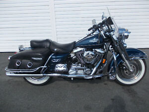 ♠1998 Harley Davidson ♠ Road King Classic VERY CLEAN Gorgeous!
