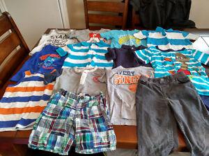 Vêtements garçon 4T