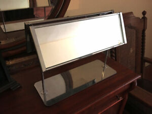 Table Top Makeup, Jewelry Mirror - Retail Grade