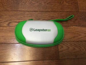 LeapFrog Leapster GS Carrying Case