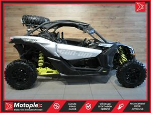 2018 Can-Am Maverick X3 Turbo 67$/SEMAINE