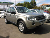 2011 Land Rover Freelander 2 2.2Td4 ( 150bhp ) 4X4 GS