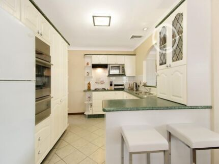 Room for Rent (bills included) at Ida Pl Blacktown 2148