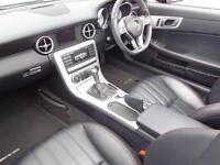 Mercedes-Benz SLK SLK200 BLUEEFFICIENCY AMG SPORT (black) 2012-10-29