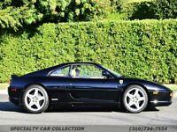 Miniature 6 Voiture Européenne d'occasion Ferrari 355 1998