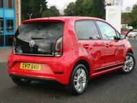2017 Volkswagen UP 1.0 75PS Up Beats 5dr Hatchback Petrol Manual