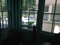 2 BEDROOM FOR SUBLET - NEAR OSBORNE VILLAGE, DOWNTOWN, U OF W