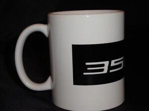 nissan   350z,  370z,  coffee mugs.