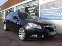 Vauxhall Insignia 2.0CDTi 16v ( 130ps ) 2012 SE REDUCED TO £7495 P/X swap