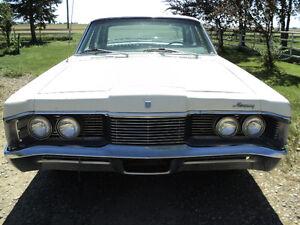 1968 Mercury Montclair