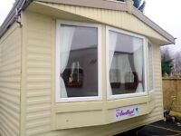 2008 .Atlas . Amethyst super . Double glazed gas and electric heating