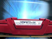 G.Skill Ripjaws V Series 16GB DDR4 2400