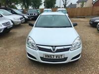 Vauxhall Astravan 1.3CDTi 16v Club