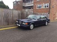 Bentley Brooklands 6.8 L.W.B. Auto LWB 1996 43,000 MILES PRIVAE REG INCLUDED