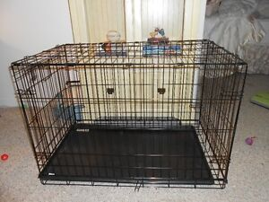New Dog Crates