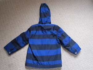 Boys Oshkosh Fall coat size 5 Kitchener / Waterloo Kitchener Area image 3