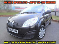 2010 Renault Twingo 1.2 Freeway ONLY 26000mls - KMT Cars