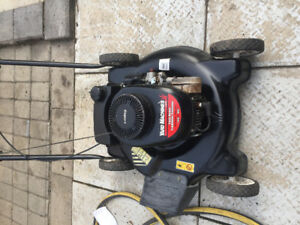 Yards machine lawnmower for sale
