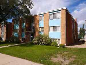 1 bedroom Semi basement in a conctrete building for $800