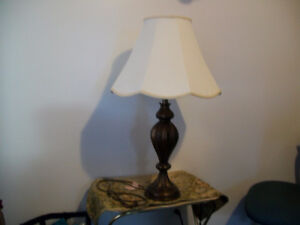Lamp for sale 10 dollars