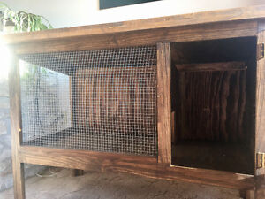 Bunny / small pet cage
