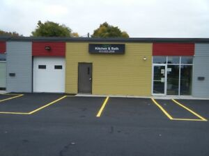Office Showroom Warehouse for Rent Arnprior