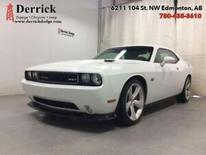 2014 Dodge Challenger   Used SRT 6.4 L Hemi Sunroof Sport Mode 3