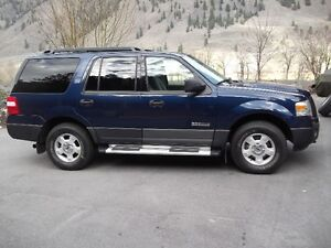2007 Ford Expedition SUV, Crossover