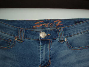 7 of Mankind jeans sz 12