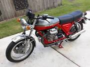 Moto Guzzi 850T Warrnambool Warrnambool City Preview