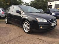 2006 Ford Focus 1.6TDCi Titanium 4dr Diesel PRIVATE PLATE INCLUDED