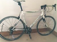 Cannondale Synapse 5 105 road bike ***PRICE REDUCED***
